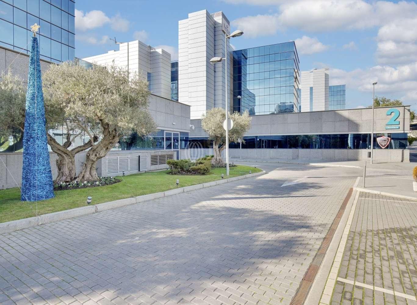Oficina Madrid, 28042 - Edificio 4 - 20132