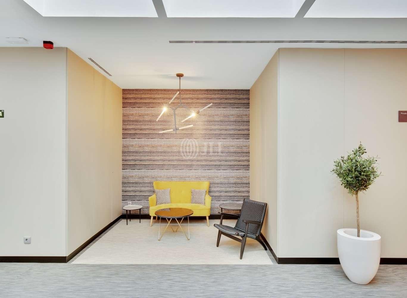 Oficina Madrid, 28042 - Edificio 4 - 20136
