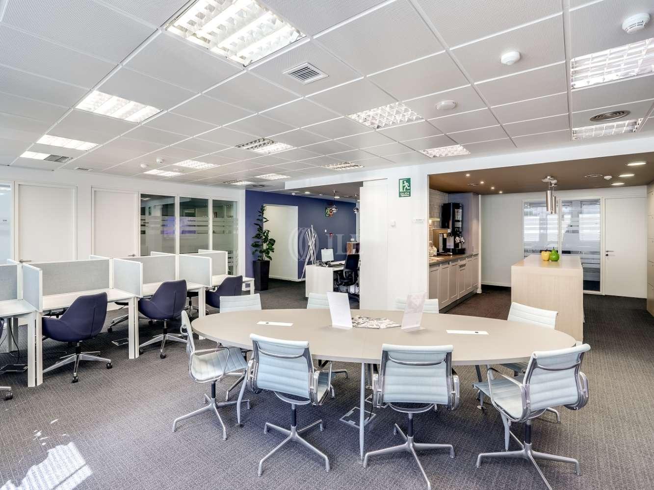 Oficina Madrid, 28020 - Coworking - Azca - 20168