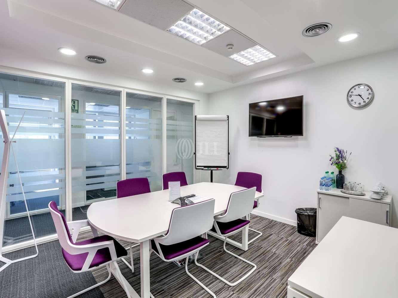 Oficina Madrid, 28020 - Coworking - Azca - 20172