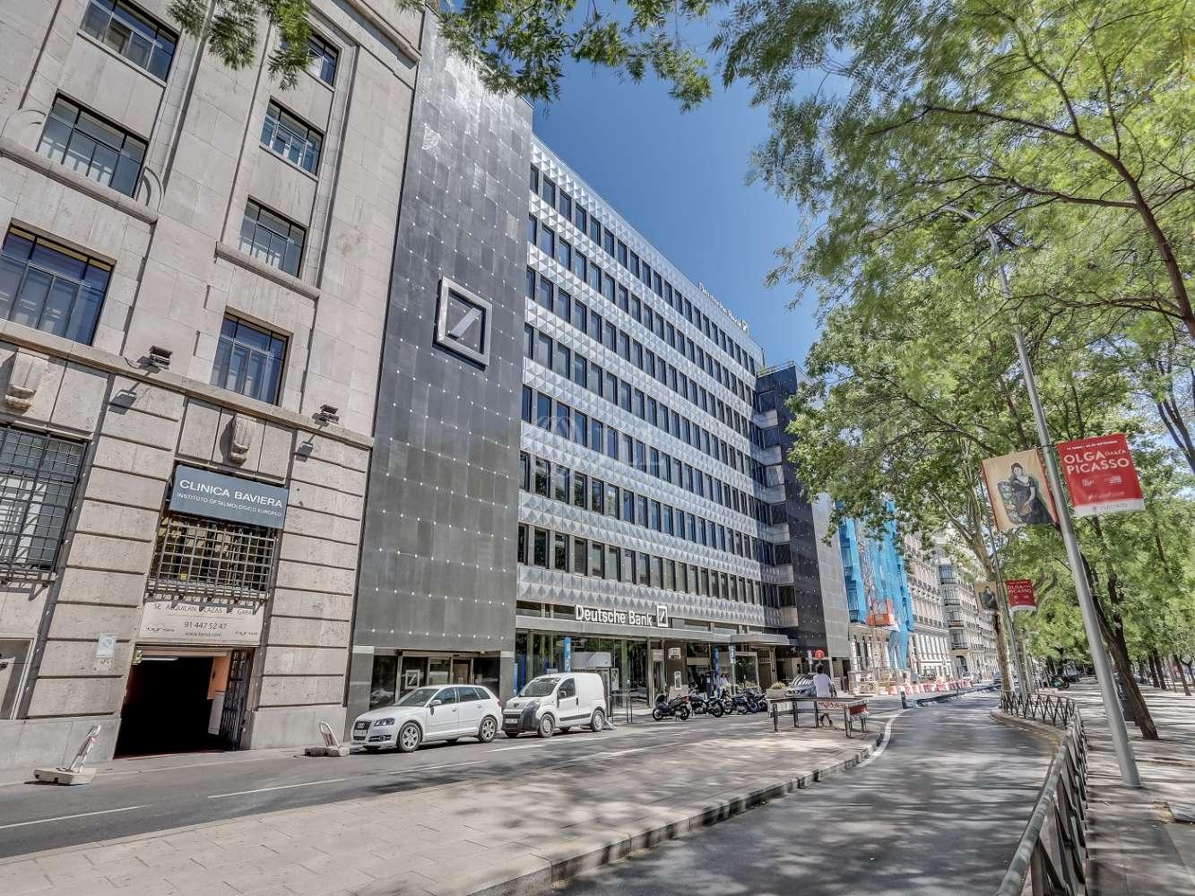 Oficina Madrid, 28046 - Coworking - Castellana - 20180