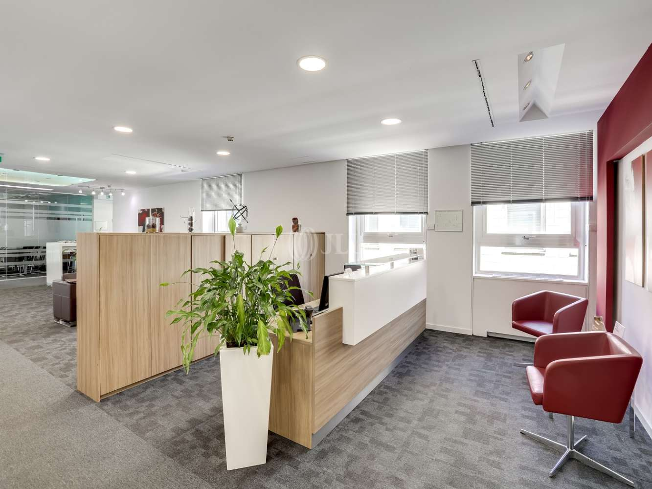 Oficina Madrid, 28046 - Coworking - Castellana - 20182
