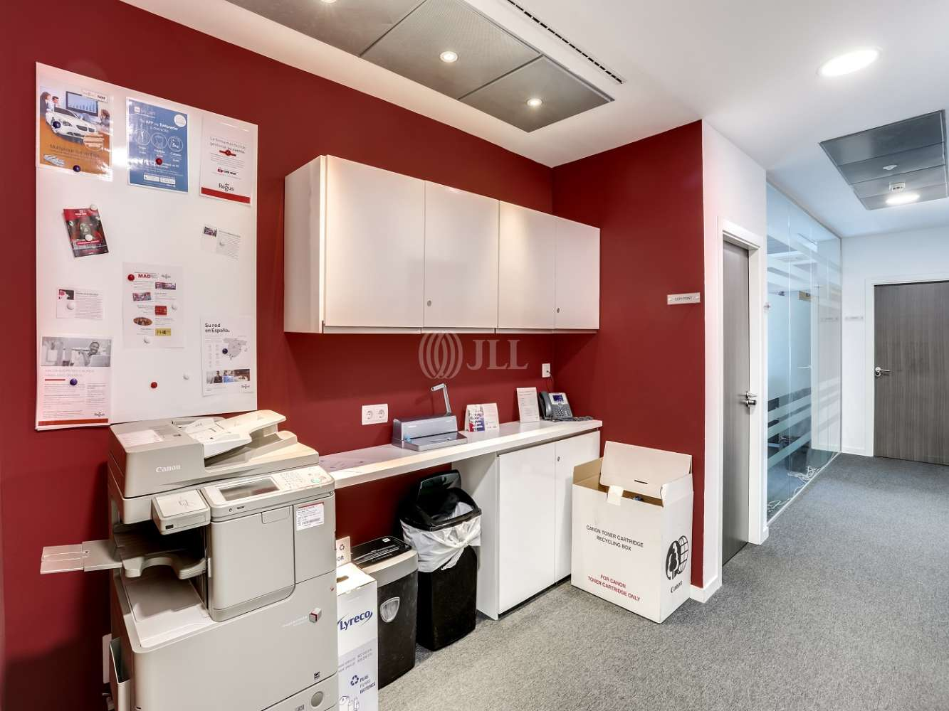 Oficina Madrid, 28046 - Coworking - Castellana - 20188