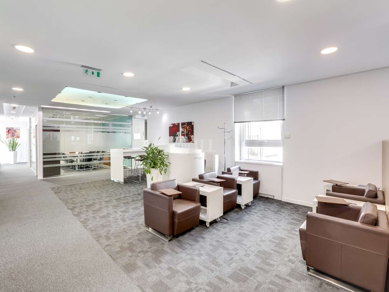Oficina Madrid, 28046 - Coworking - Castellana - 20189