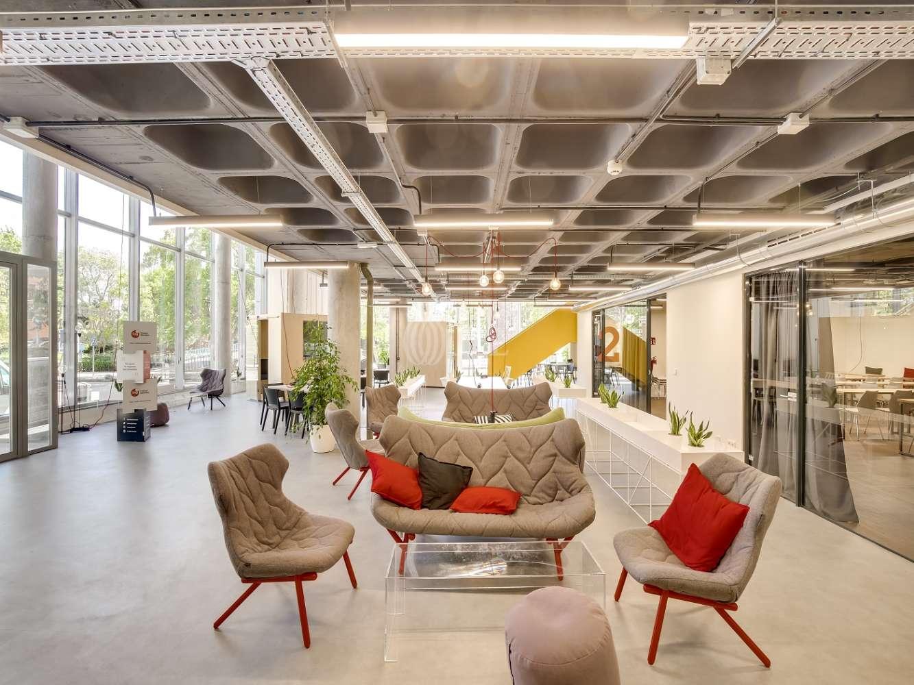 Oficina Madrid, 28045 - Coworking - Flex Tecnológico Mendez Alvaro - 20209