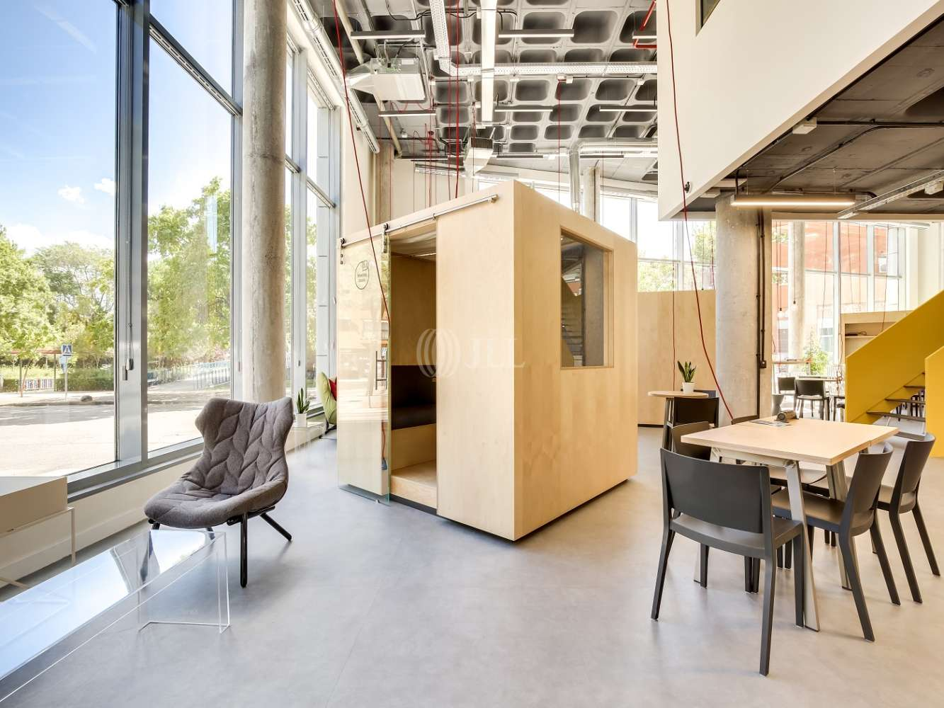 Oficina Madrid, 28045 - Coworking - Flex Tecnológico Mendez Alvaro - 20216