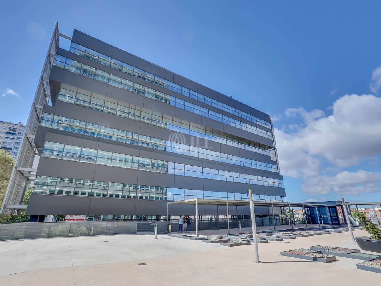 Oficina Madrid, 28027 - Coworking - Martinez Villergas  Edif. V - 20222