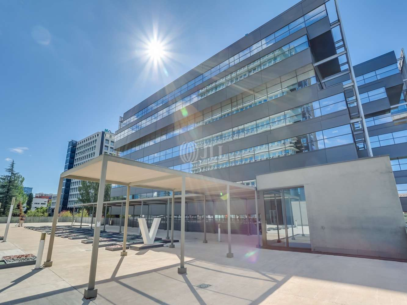 Oficina Madrid, 28027 - Coworking - Martinez Villergas  Edif. V - 20223