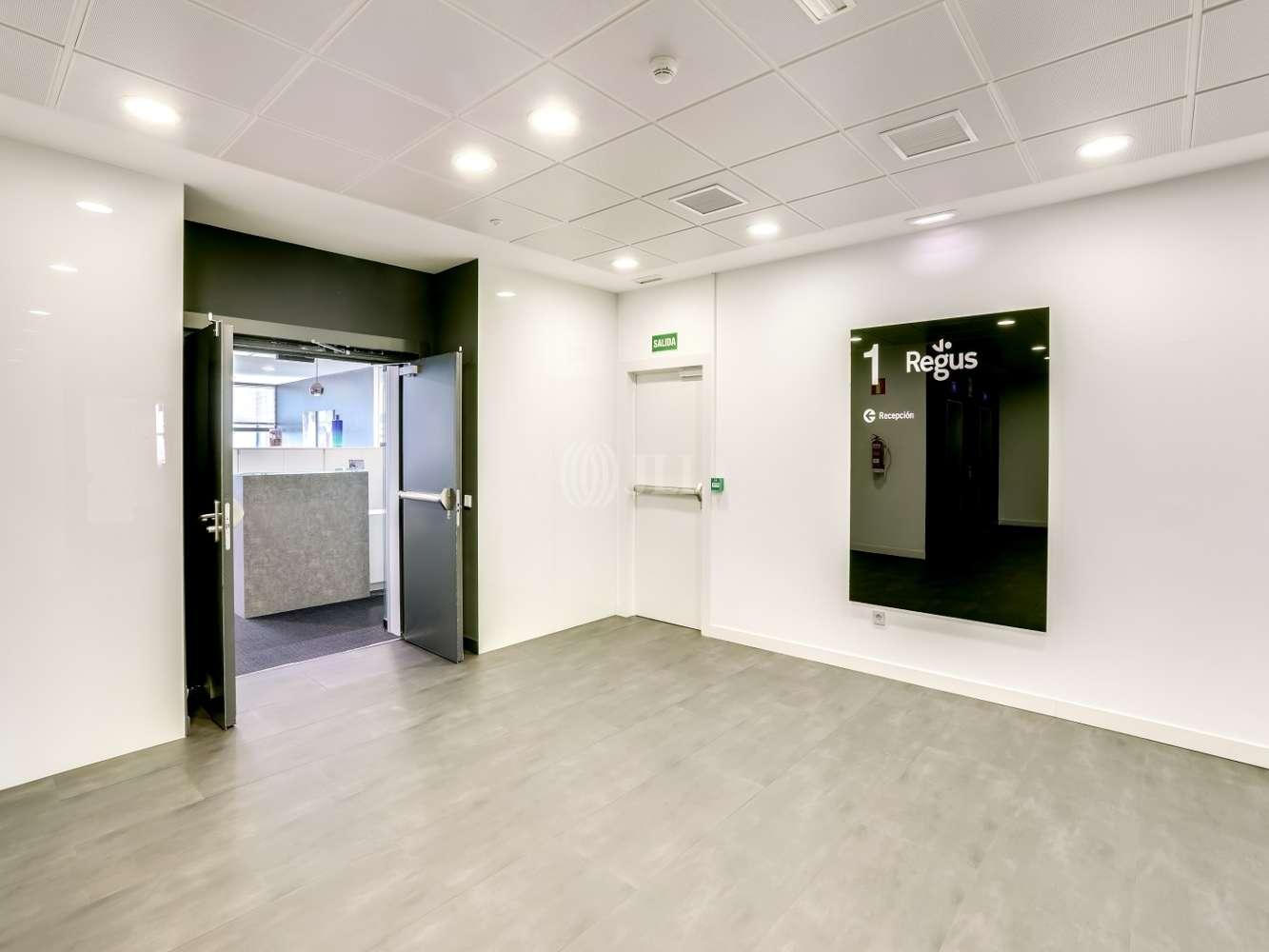 Oficina Madrid, 28027 - Coworking - Martinez Villergas  Edif. V - 20225
