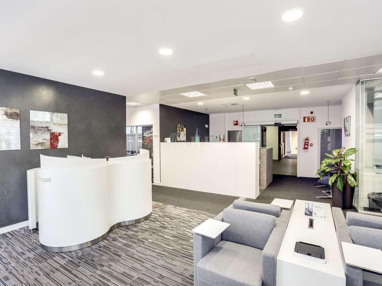 Oficina Madrid, 28027 - Coworking - Martinez Villergas  Edif. V - 20234