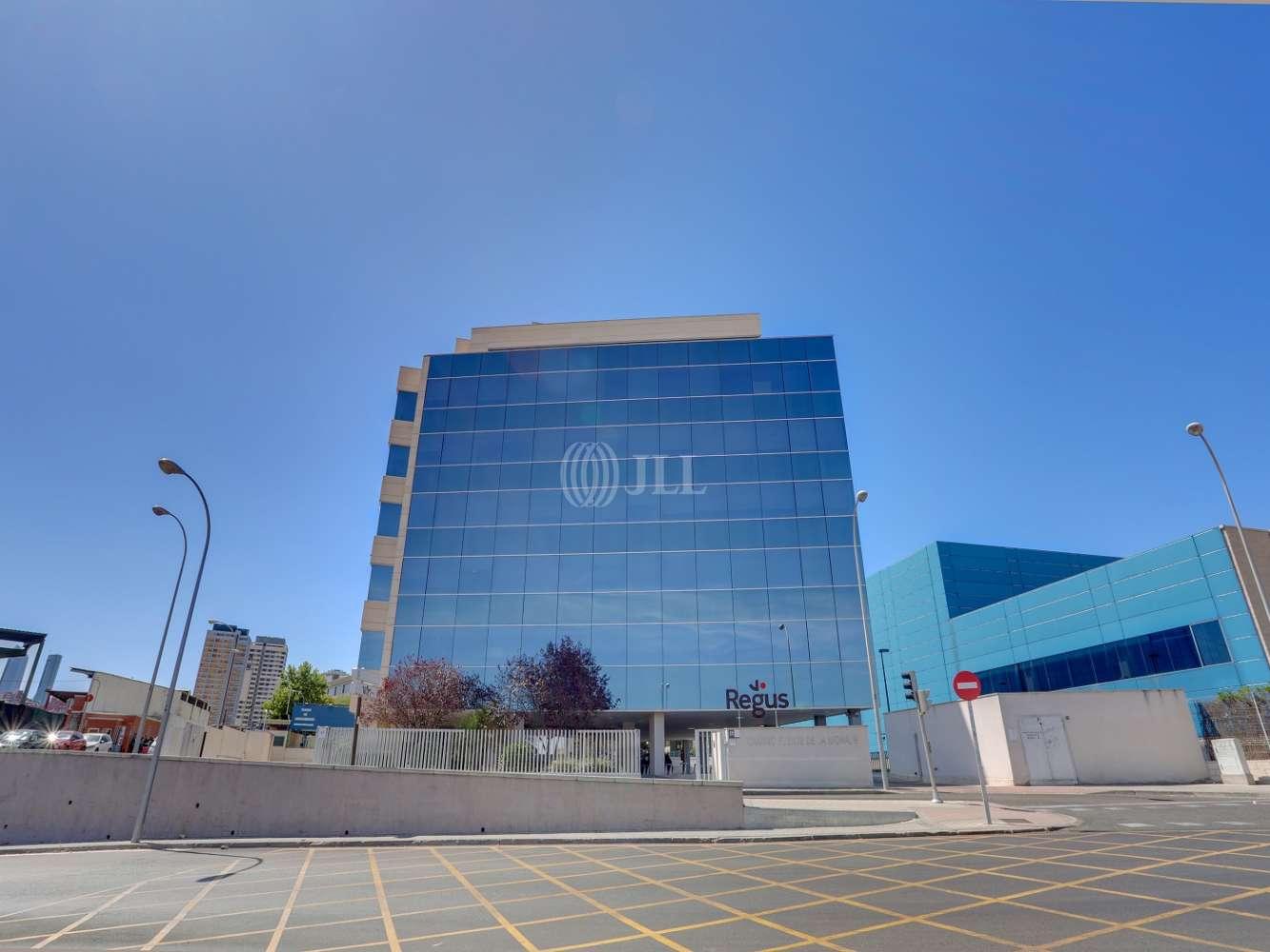 Oficina Madrid, 28050 - Coworking - Fuente de la Mora - 20241