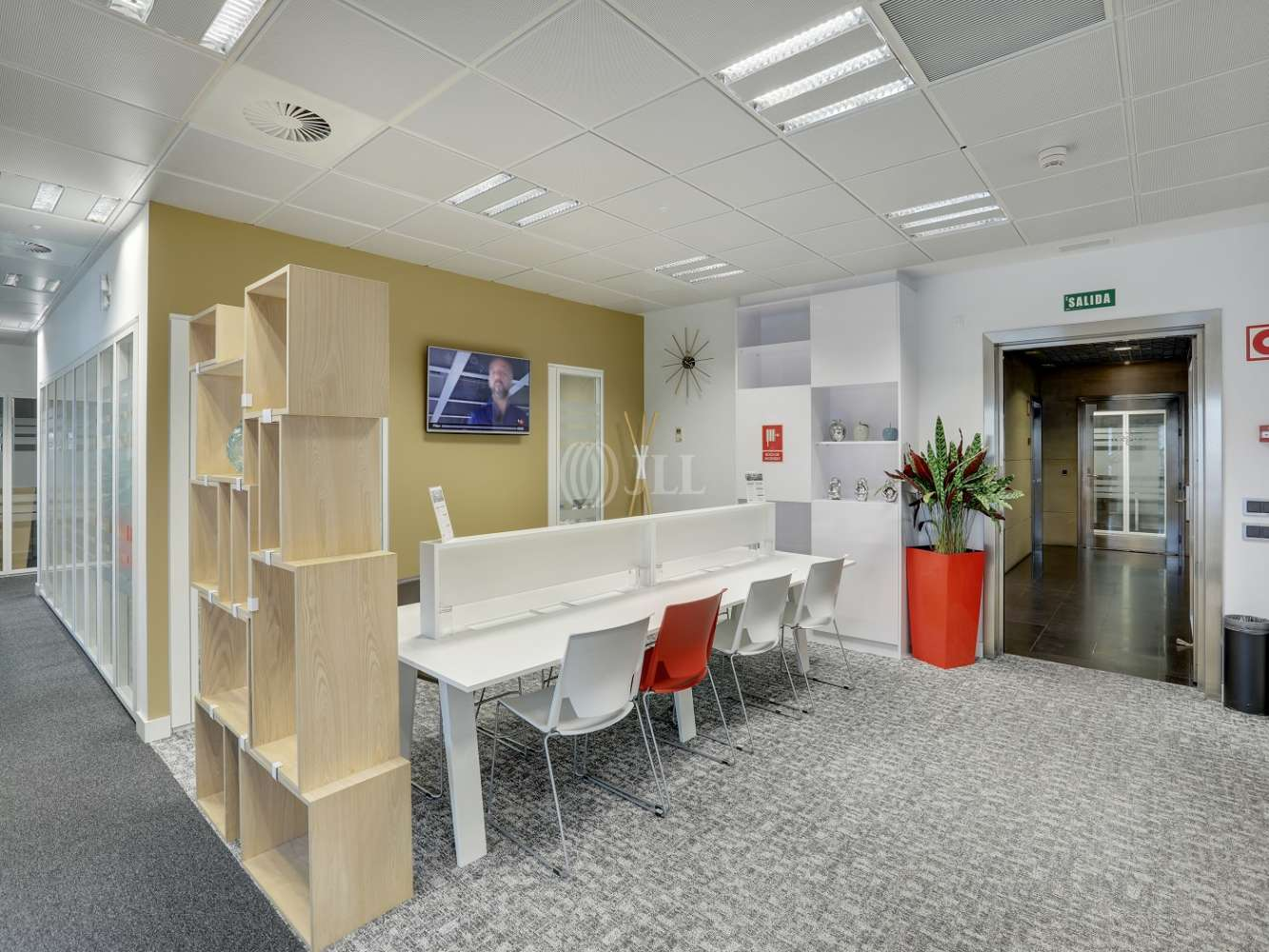 Oficina Madrid, 28050 - Coworking - Fuente de la Mora - 20247