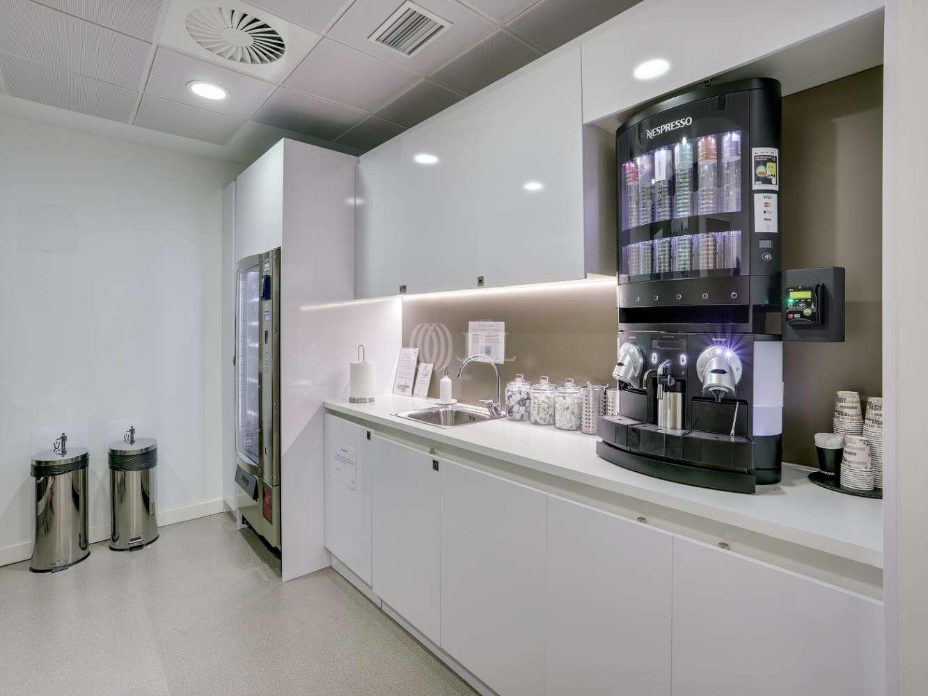 Oficina Madrid, 28050 - Coworking - Fuente de la Mora - 20249