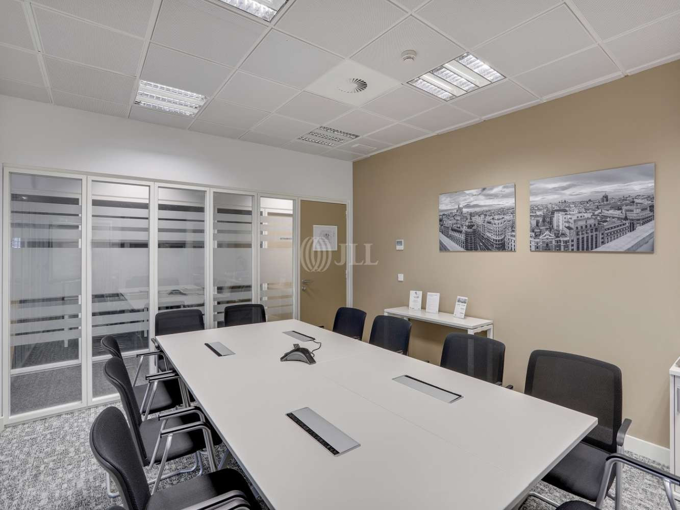 Oficina Madrid, 28050 - Coworking - Fuente de la Mora - 20250