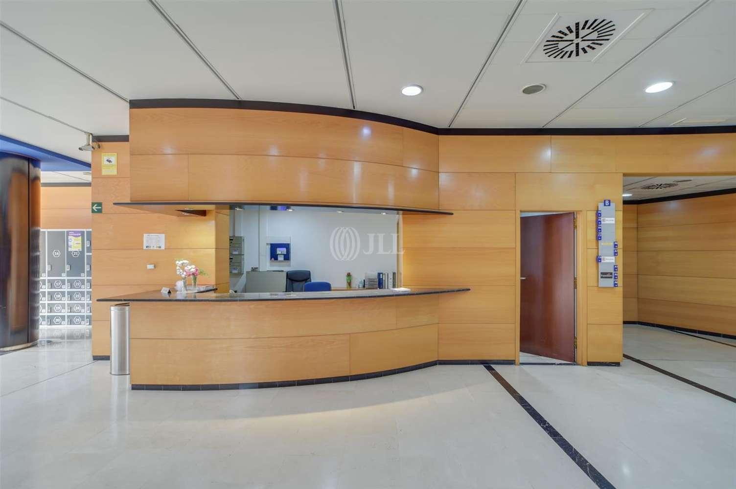 Oficina El prat de llobregat, 08820 - MUNTADAS I - 20291