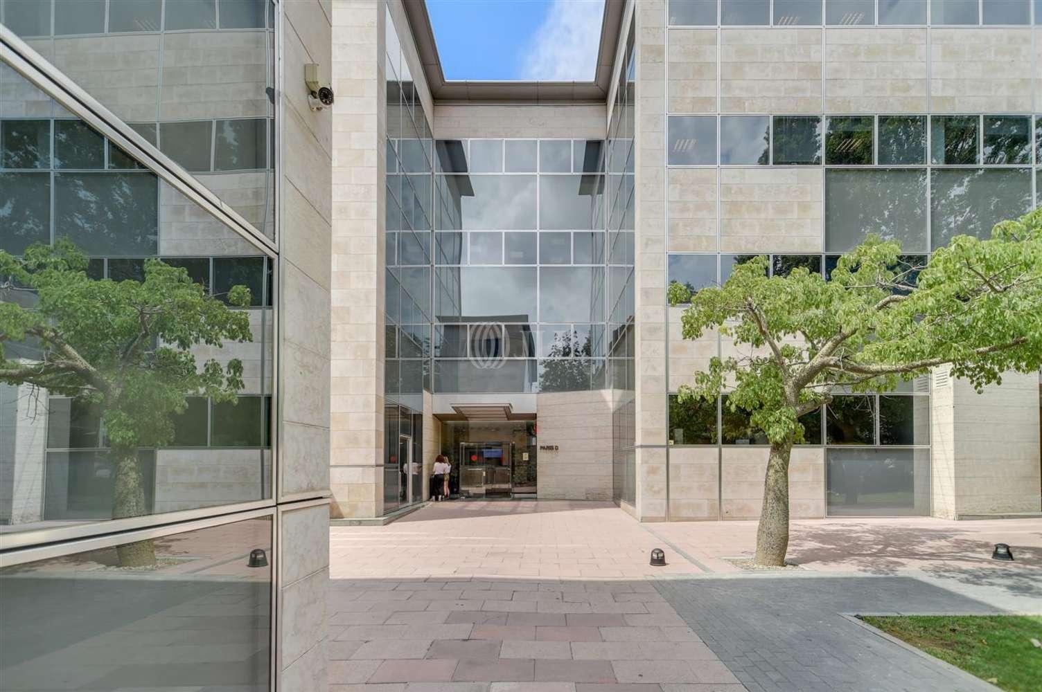 Oficina Cornellà de llobregat, 08940 - CITY PARC - EDIFICIO PARIS - 20319