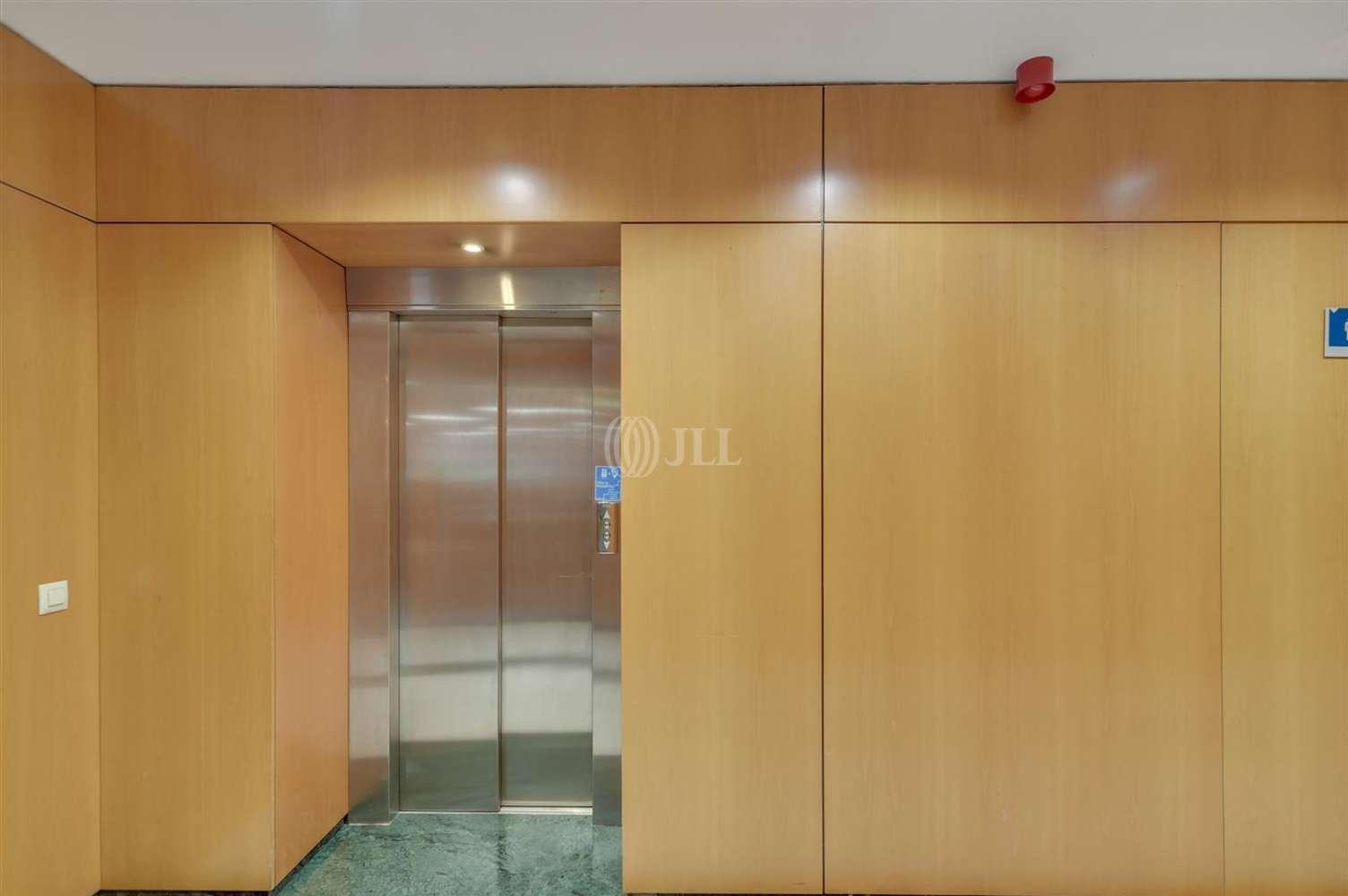 Oficina Cornellà de llobregat, 08940 - CITY PARC - EDIFICIO PARIS - 20321