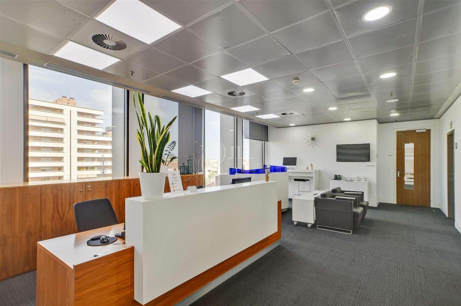 Oficina Barcelona, 08018 - Coworking - DIAGONAL GLORIAS - 20348