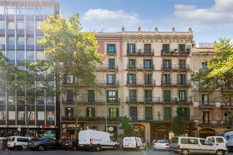 Oficina Barcelona, 08010 - Coworking - PLAÇA CATALUNYA - 20374