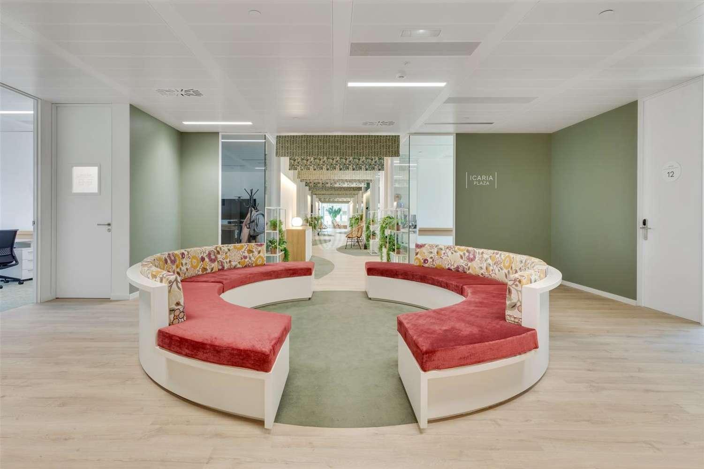 Oficina Barcelona, 08018 - Coworking - GLÒRIES - 20403