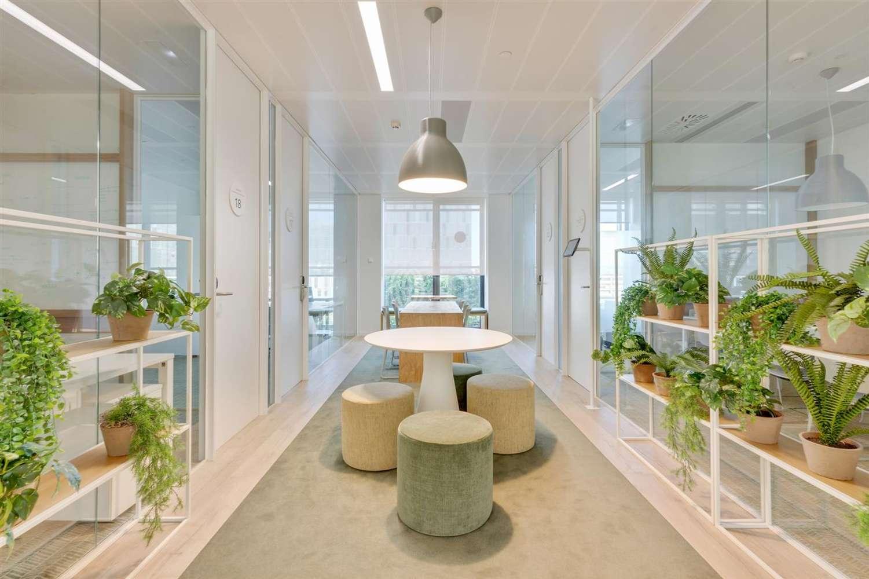 Oficina Barcelona, 08018 - Coworking - GLÒRIES - 20404