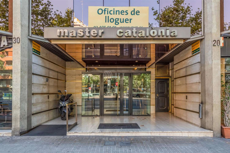 Oficina Barcelona, 08029 - JOSEP TARRADELLAS 20 - 20413