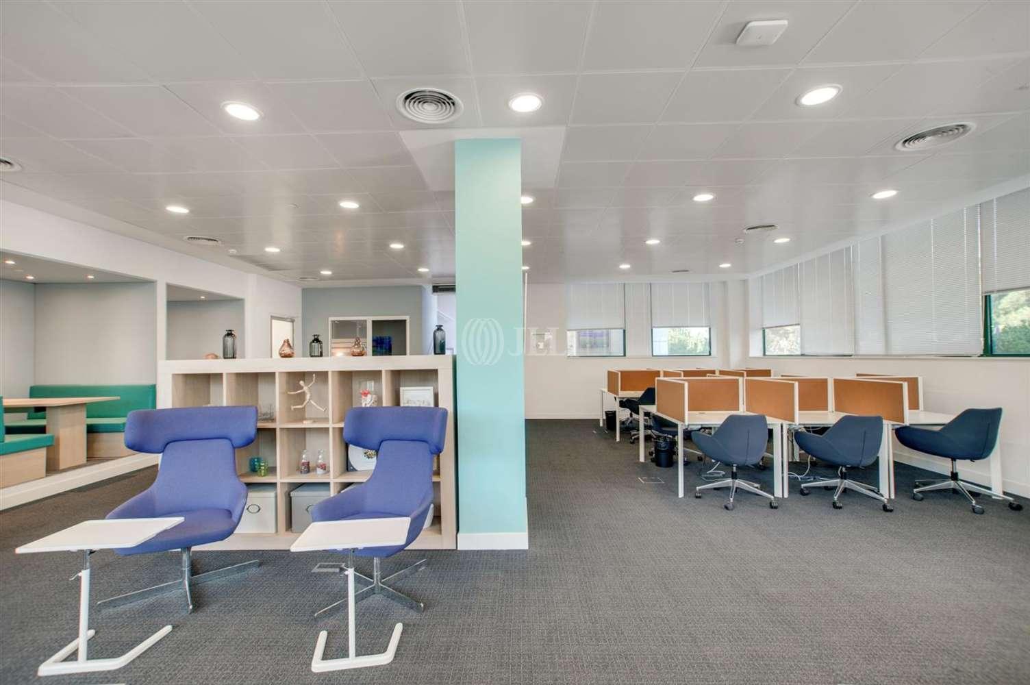 Oficina El prat de llobregat, 08820 - Coworking - BARCELONA MAS BLAU