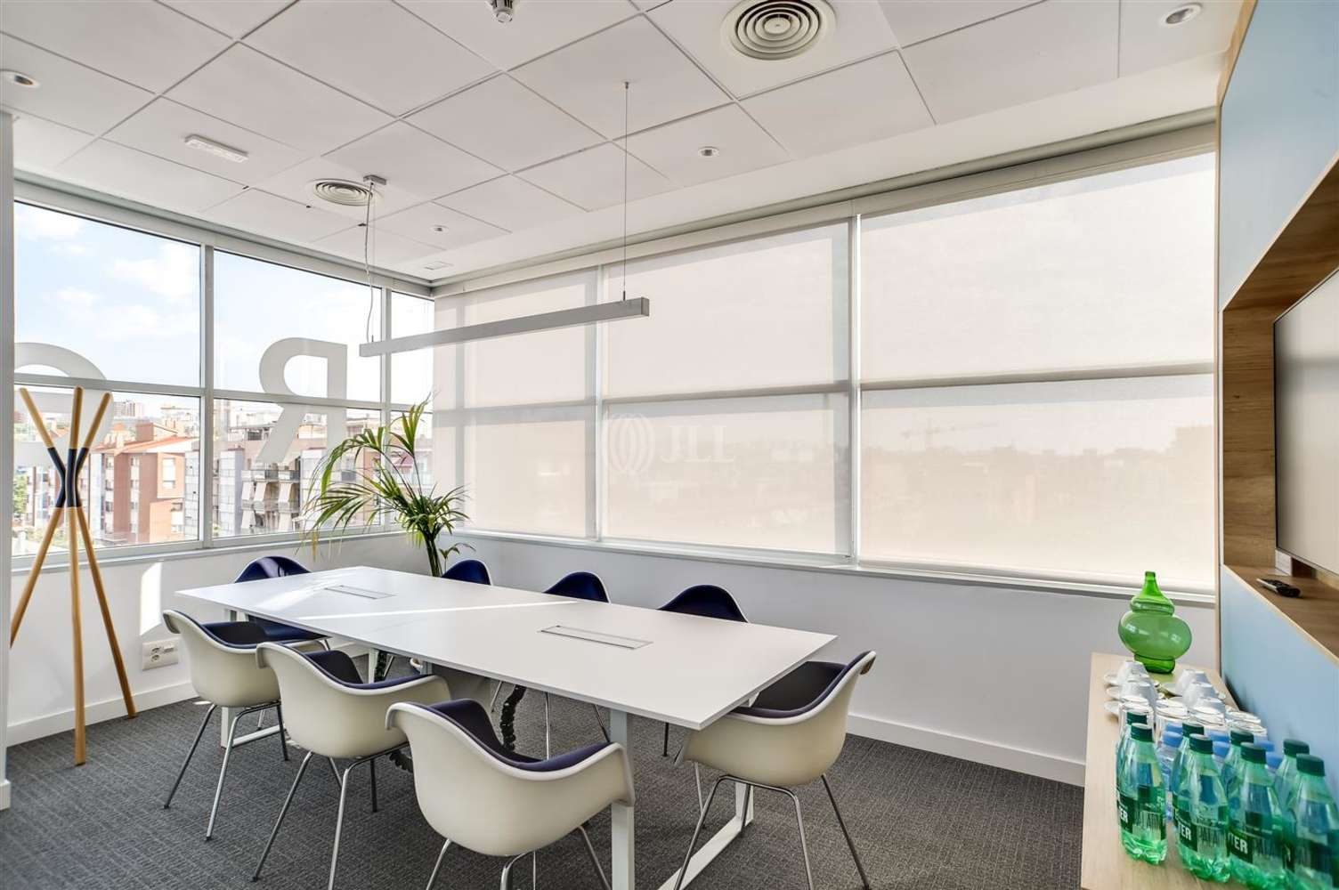 Oficina Cornellà de llobregat, 08940 - Coworking - WTC ALMEDA PARK EDIFICIO 3 - 20454