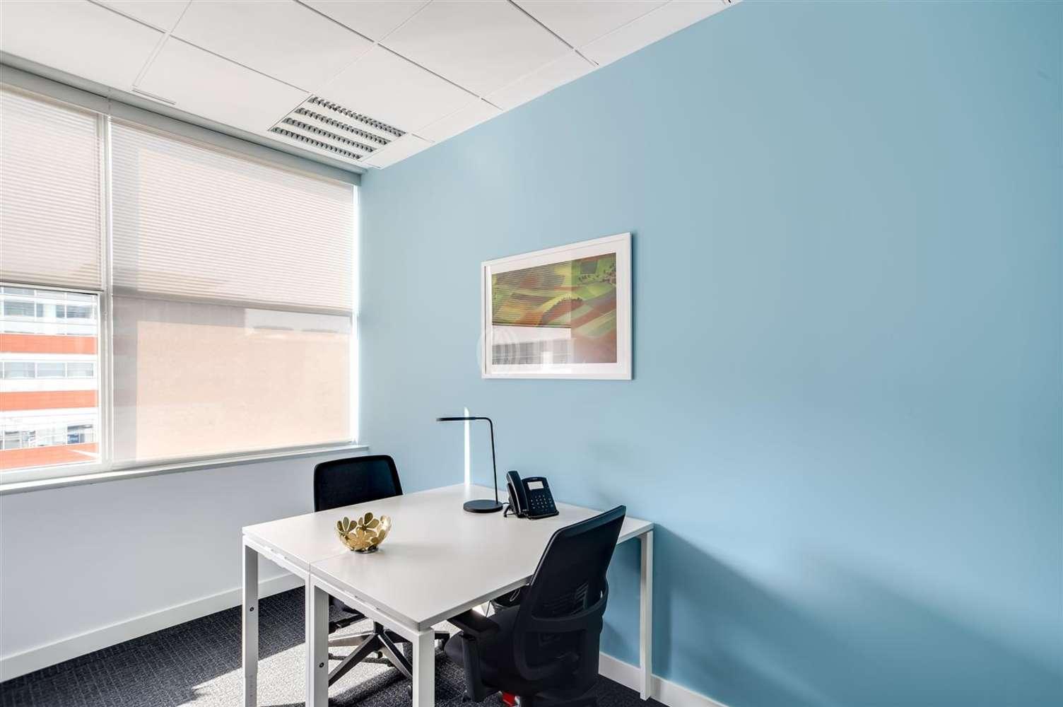 Oficina Cornellà de llobregat, 08940 - Coworking - WTC ALMEDA PARK EDIFICIO 3 - 20459