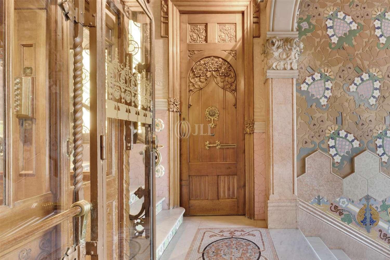 Oficina Barcelona, 08007 - Casa Lleó Morera - 20520