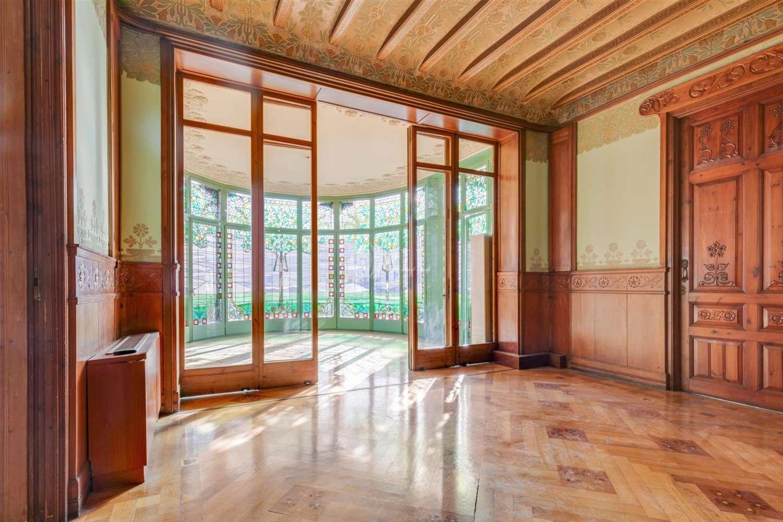 Oficina Barcelona, 08007 - Casa Lleó Morera - 20522