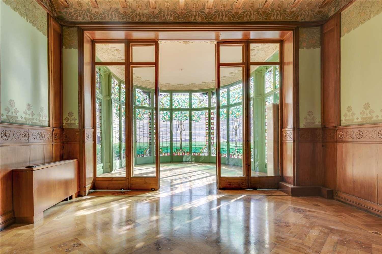 Oficina Barcelona, 08007 - Casa Lleó Morera - 20523