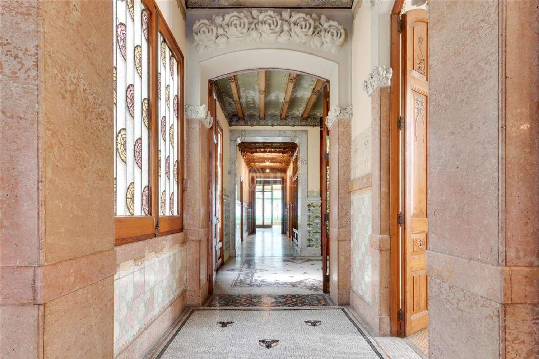 Oficina Barcelona, 08007 - Casa Lleó Morera - 20526