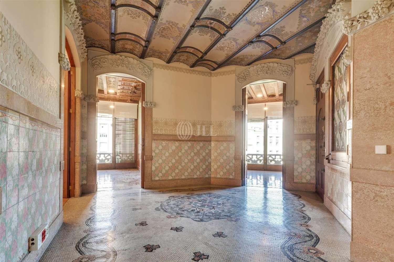 Oficina Barcelona, 08007 - Casa Lleó Morera - 20527