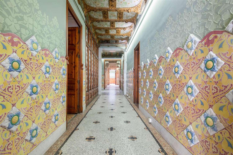Oficina Barcelona, 08007 - Casa Lleó Morera - 20530