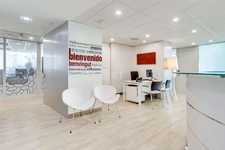 Oficina Barcelona, 08028 - Coworking - BARCELONA DIAGONAL - 20537