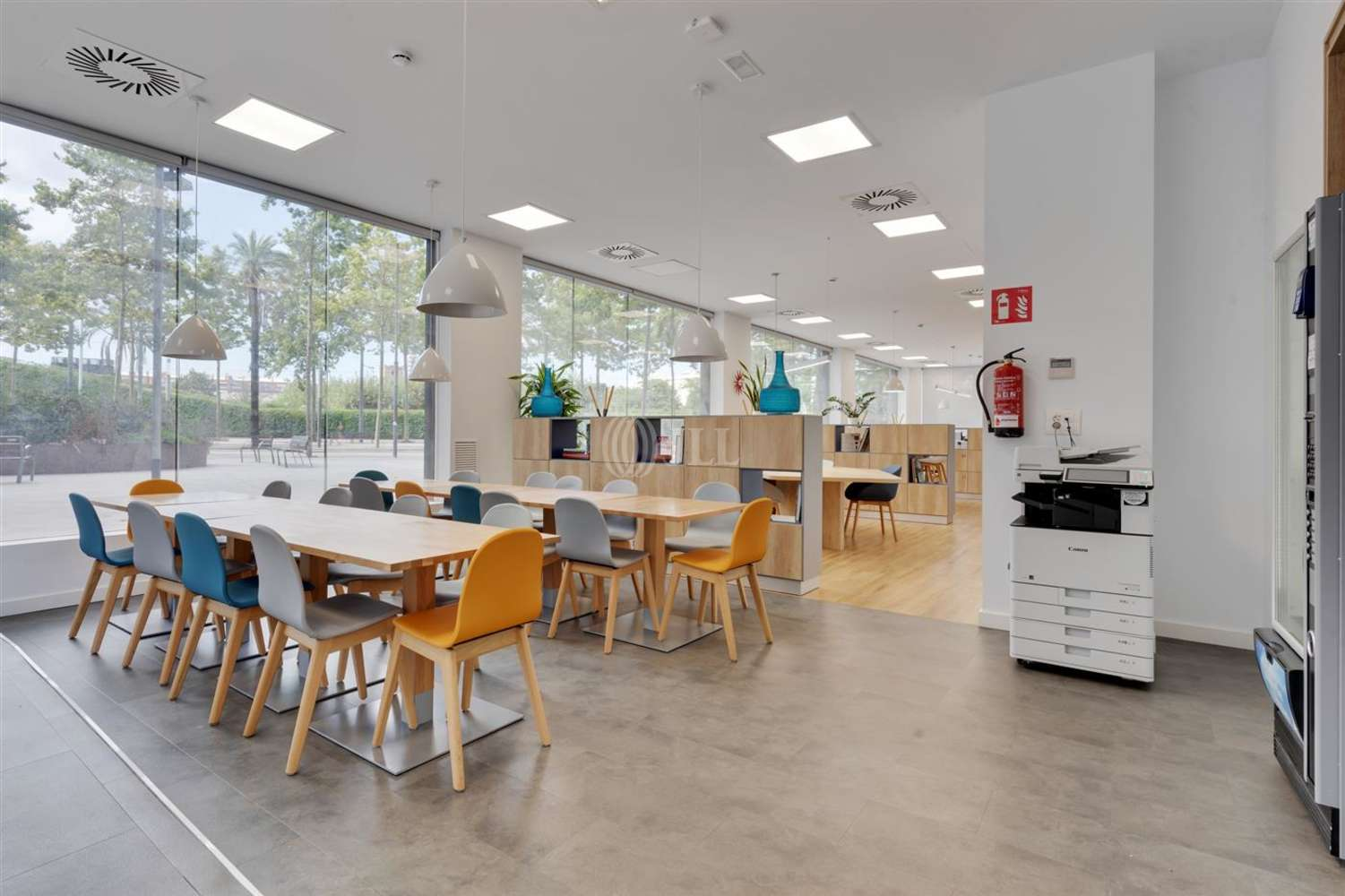 Oficina Barcelona, 08018 - Coworking - DIAGONAL HIGHTECH 22@ - 20549