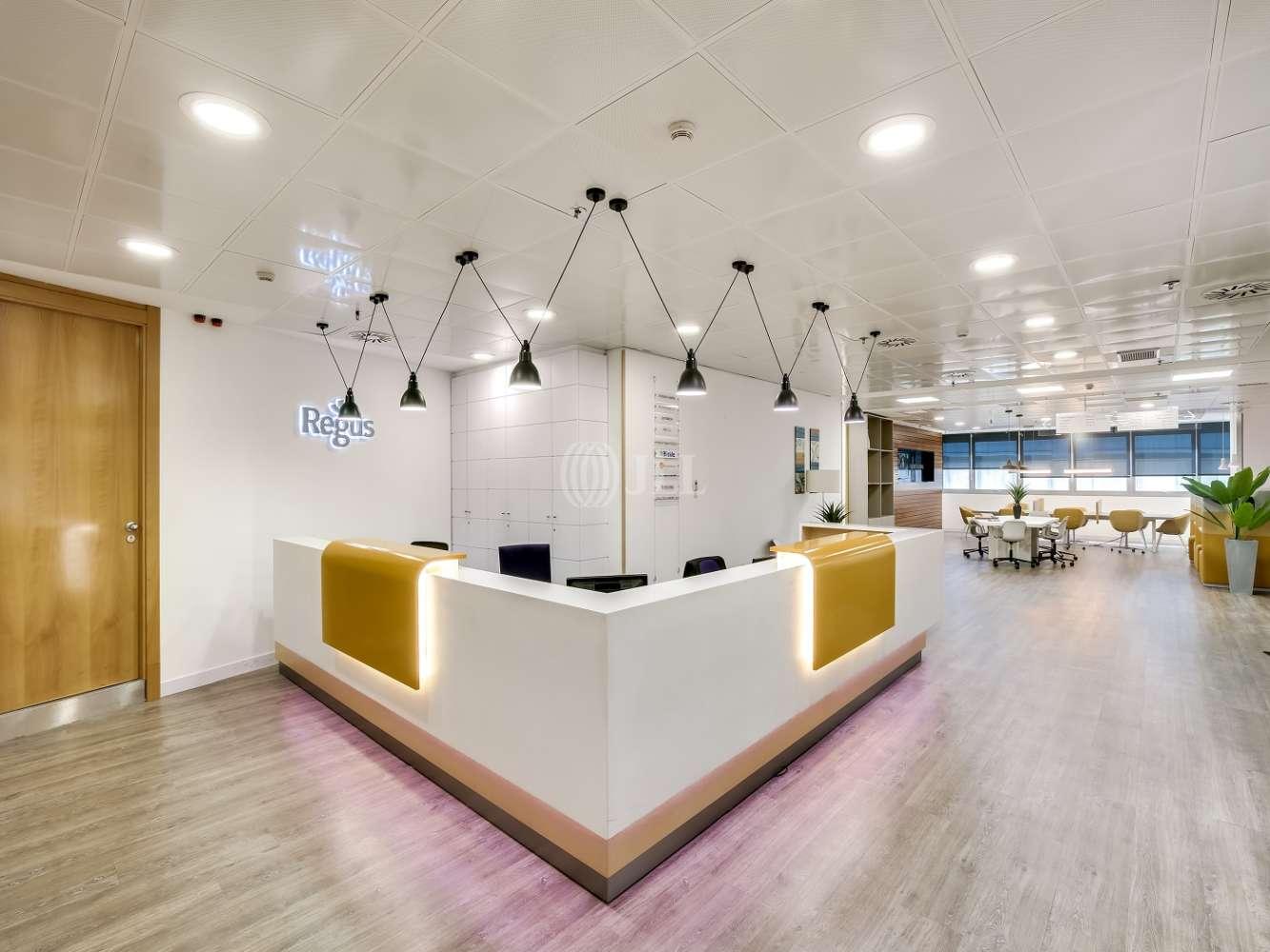 Oficina Madrid, 28042 - Coworking - Campo de las Naciones - 20601