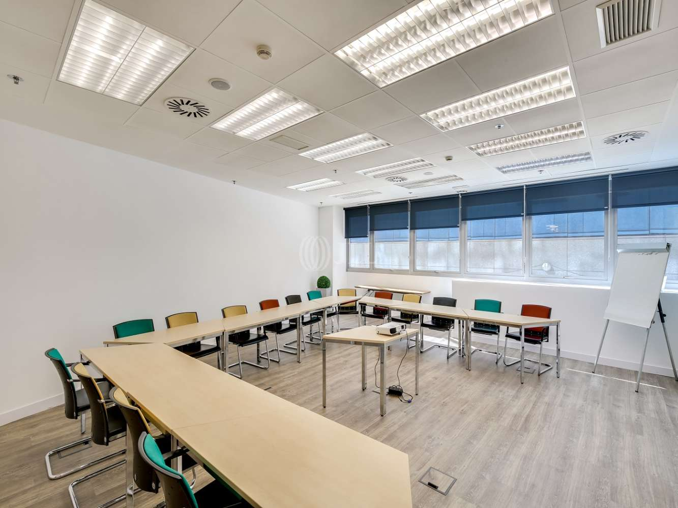 Oficina Madrid, 28042 - Coworking - Campo de las Naciones - 20602