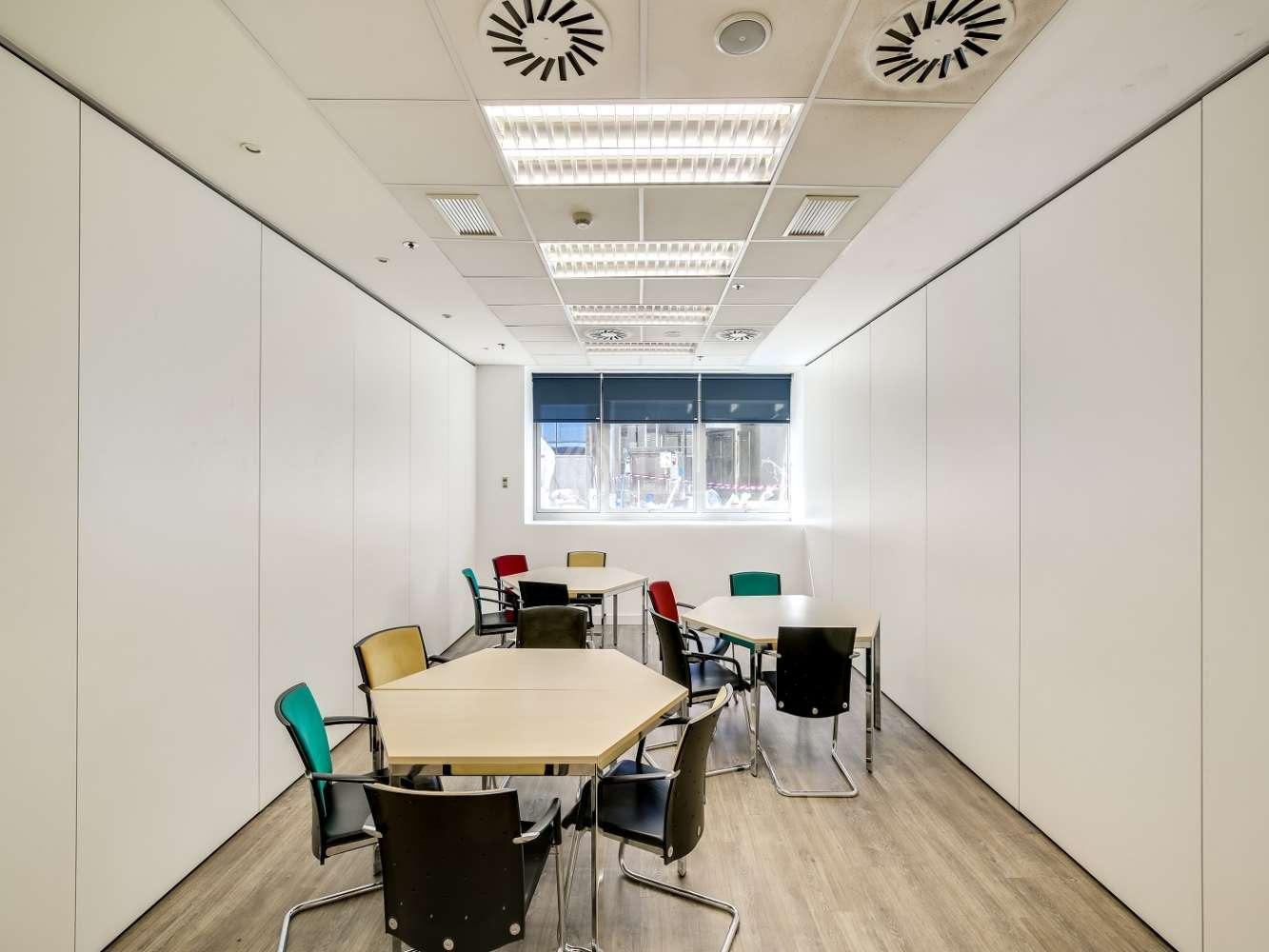 Oficina Madrid, 28042 - Coworking - Campo de las Naciones - 20603