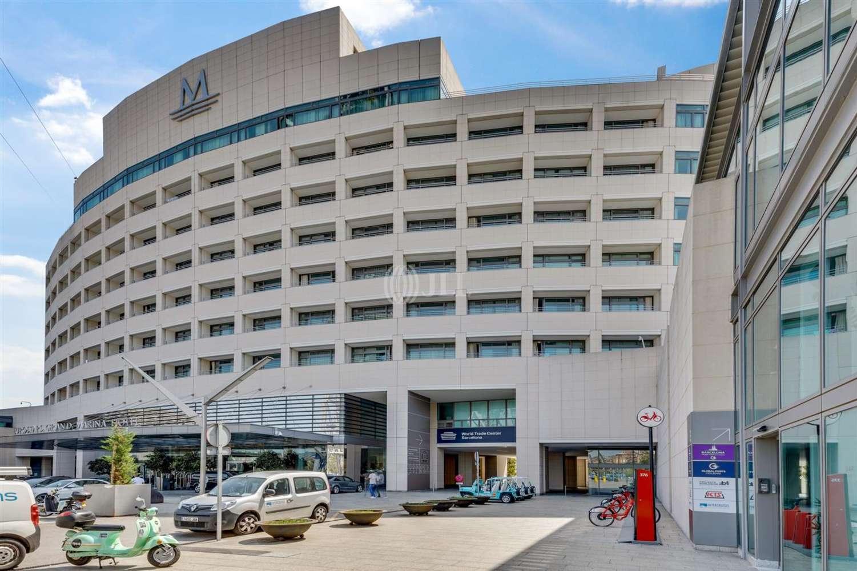 Oficina Barcelona, 08039 - Coworking - BARCELONA WORLD TRADE CENTER-EDIF. SUR - 20637