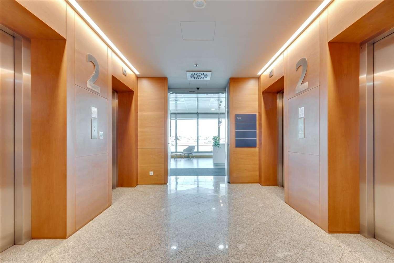 Oficina Barcelona, 08039 - Coworking - BARCELONA WORLD TRADE CENTER-EDIF. SUR - 20638