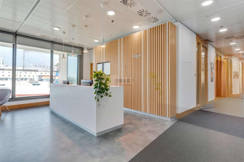Oficina Barcelona, 08039 - Coworking - BARCELONA WORLD TRADE CENTER-EDIF. SUR - 20639
