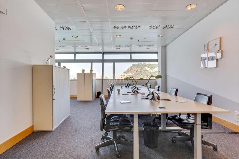 Oficina Barcelona, 08039 - Coworking - BARCELONA WORLD TRADE CENTER-EDIF. SUR - 20640