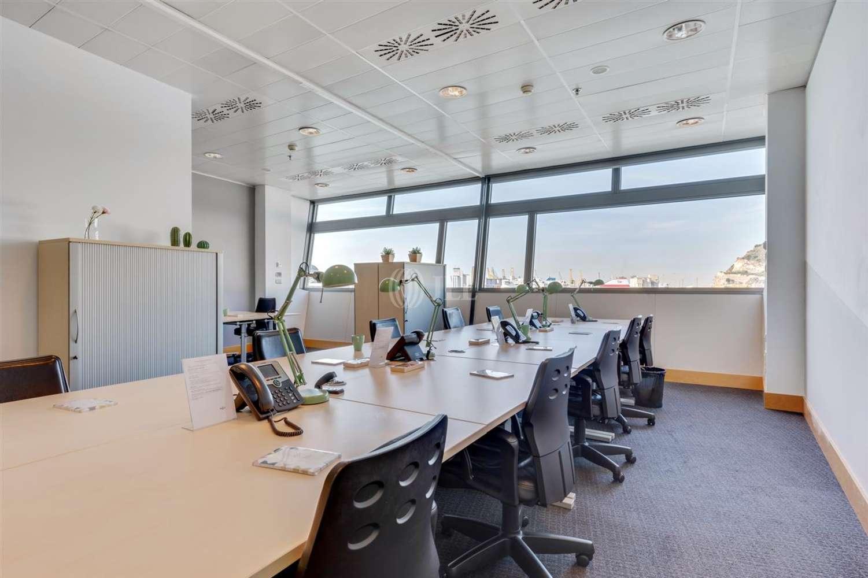 Oficina Barcelona, 08039 - Coworking - BARCELONA WORLD TRADE CENTER-EDIF. SUR - 20641