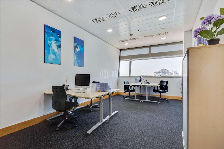 Oficina Barcelona, 08039 - Coworking - BARCELONA WORLD TRADE CENTER-EDIF. SUR - 20645