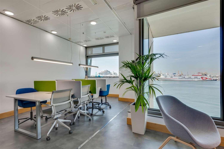 Oficina Barcelona, 08039 - Coworking - BARCELONA WORLD TRADE CENTER-EDIF. SUR - 20648
