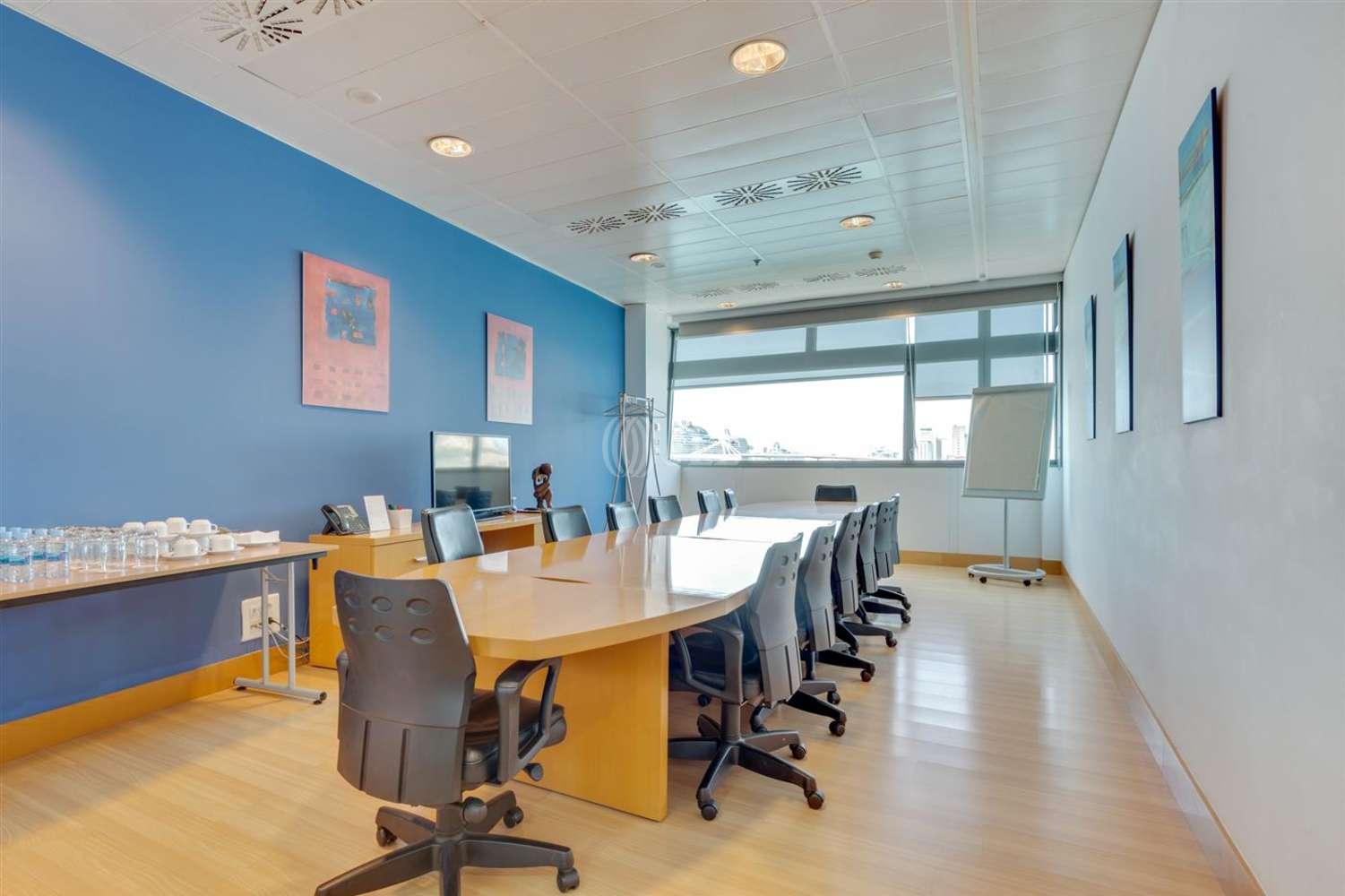 Oficina Barcelona, 08039 - Coworking - BARCELONA WORLD TRADE CENTER-EDIF. SUR - 20650