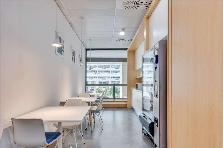 Oficina Barcelona, 08039 - Coworking - BARCELONA WORLD TRADE CENTER-EDIF. SUR - 20651