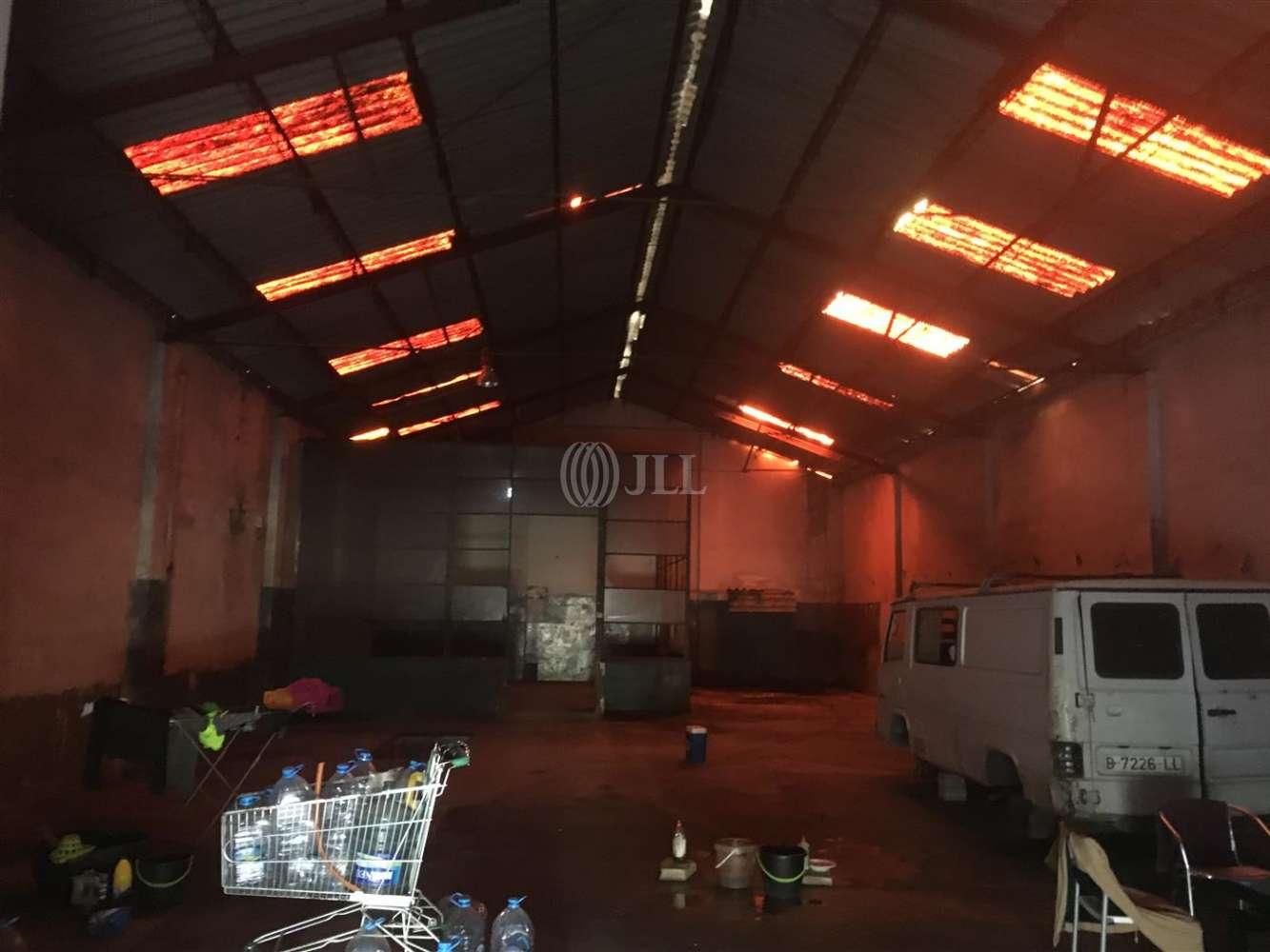 Naves industriales y logísticas Cornellà de llobregat, 08940 - Nave Industrial - B0498 - PI ALMEDA - 20653